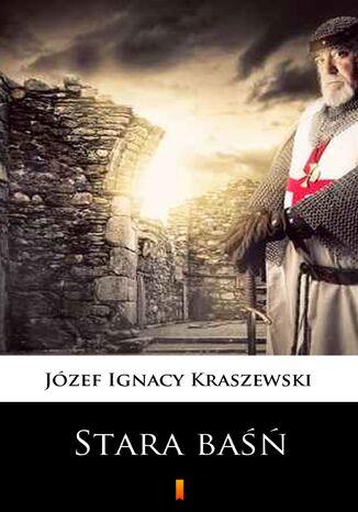 Okładka książki/ebooka Stara baśń