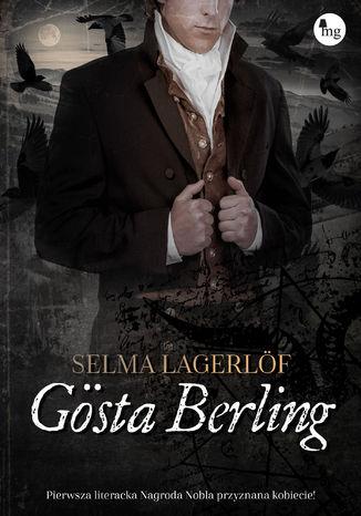 Okładka książki/ebooka Gösta Berling