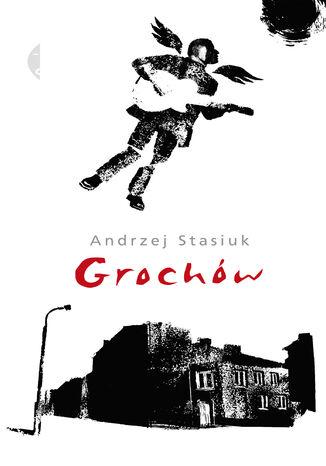 Okładka książki/ebooka Grochów