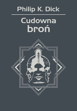 Okładka książki/ebooka Cudowna broń