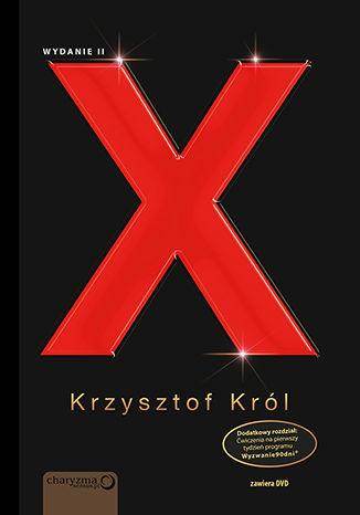 Okładka książki/ebooka Kodeks wygranych. X przykazań człowieka sukcesu. Wydanie 2