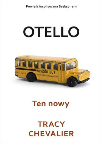 Okładka książki/ebooka Otello. Ten nowy