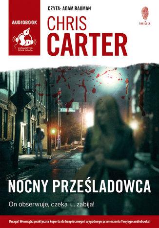 Okładka książki/ebooka Nocny prześladowca