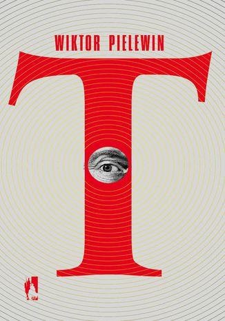Okładka książki/ebooka T