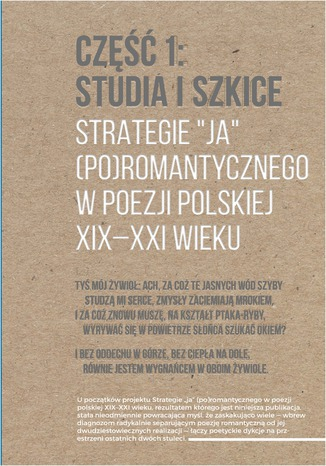 Okładka książki/ebooka Strategie