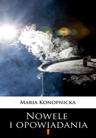 Okładka książki/ebooka Nowele i opowiadania