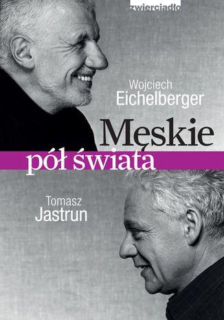 Okładka książki/ebooka Męskie pół świata