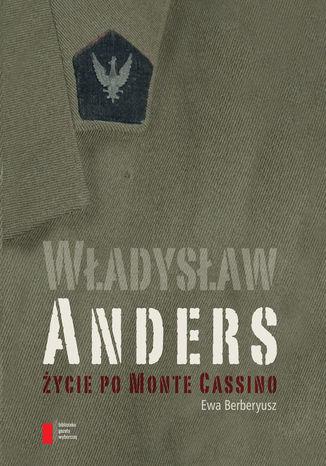 Okładka książki/ebooka Władysław Anders