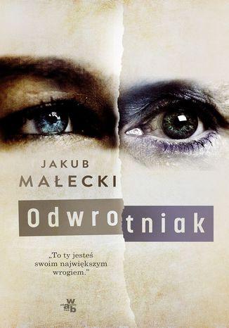 Okładka książki/ebooka Odwrotniak