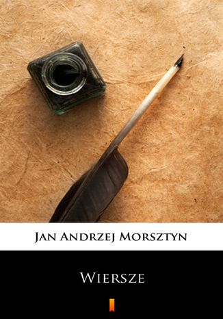 Okładka książki/ebooka Wiersze. Wybór