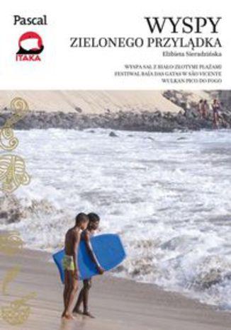 Okładka książki/ebooka Wyspy Zielonego Przylądka