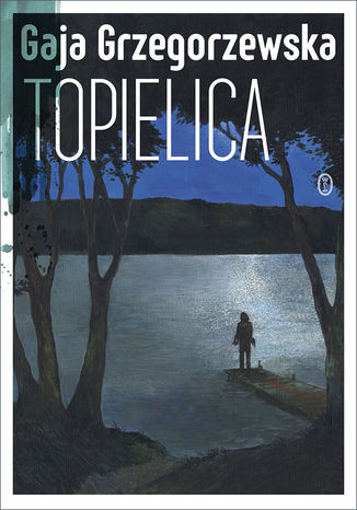 Okładka książki/ebooka Topielica