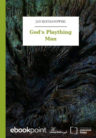 Okładka książki/ebooka God's Plaything Man