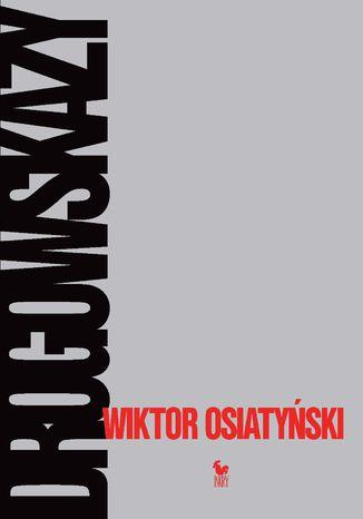 Okładka książki/ebooka Drogowskazy