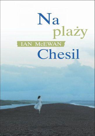 Okładka książki/ebooka Na plaży Chesil