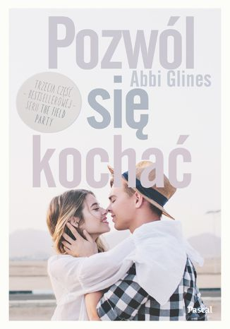 Okładka książki/ebooka Pozwól się kochać