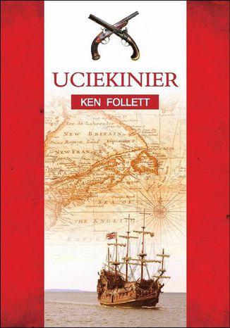 Okładka książki/ebooka Uciekinier