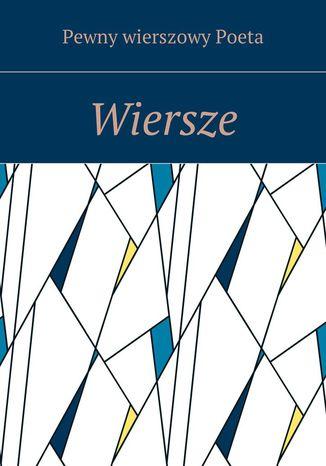 Okładka książki/ebooka Wiersze