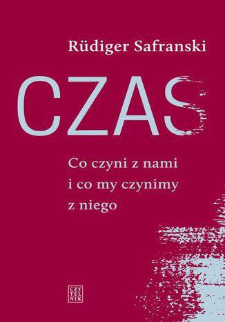 Okładka książki/ebooka Czas