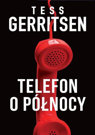 Okładka książki/ebooka Telefon o północy