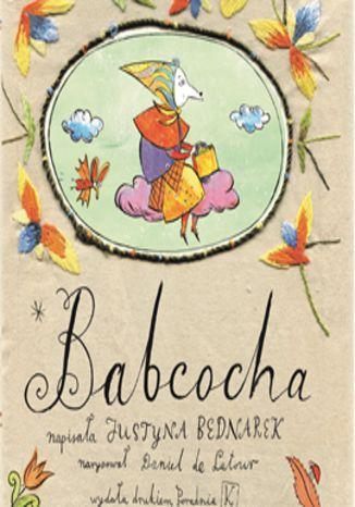 Okładka książki/ebooka Babcocha