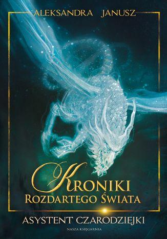 Okładka książki/ebooka Asystent czarodziejki