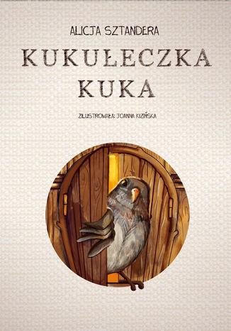 Okładka książki/ebooka Kukułeczka kuka