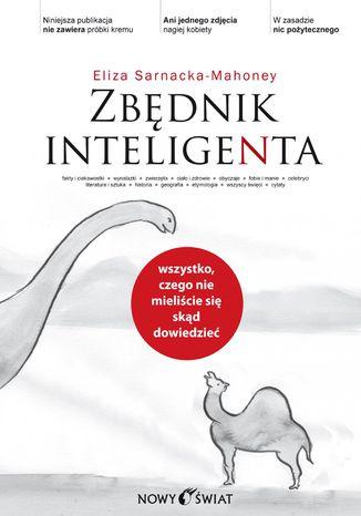 Okładka książki/ebooka Zbędnik inteligenta