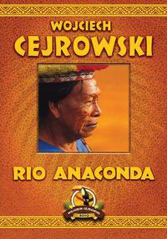 Okładka książki/ebooka Rio Anaconda