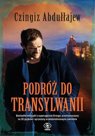 Okładka książki/ebooka Podróż do Transylwanii