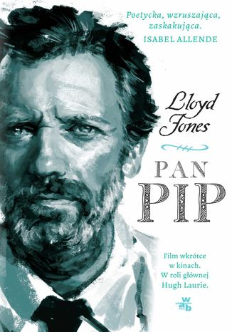 Okładka książki/ebooka Pan Pip