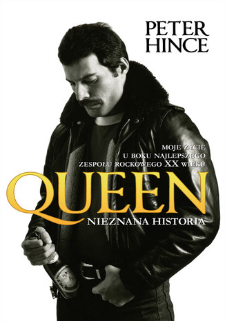 Okładka książki/ebooka Queen. Nieznana historia