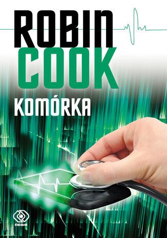 Okładka książki/ebooka Komórka