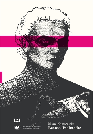 Okładka książki/ebooka Baśnie. Psalmodie. Maria Komornicka