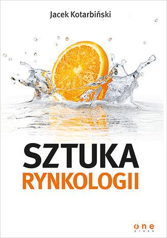 Okładka książki Sztuka rynkologii
