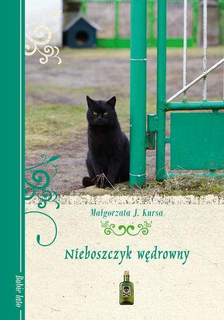 Okładka książki/ebooka Nieboszczyk wędrowny