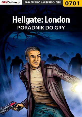 Okładka książki/ebooka Hellgate: London - poradnik do gry