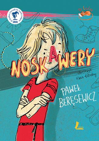 Okładka książki/ebooka Noskawery