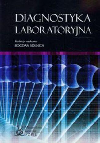 Okładka książki Diagnostyka laboratoryjna
