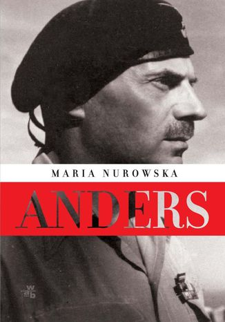 Okładka książki/ebooka Anders