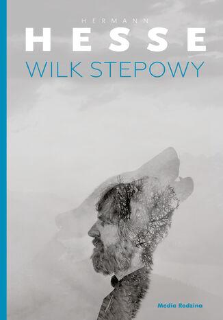 Okładka książki/ebooka Wilk stepowy
