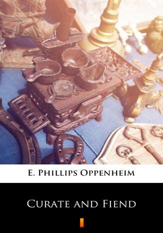 Okładka książki/ebooka Curate and Fiend