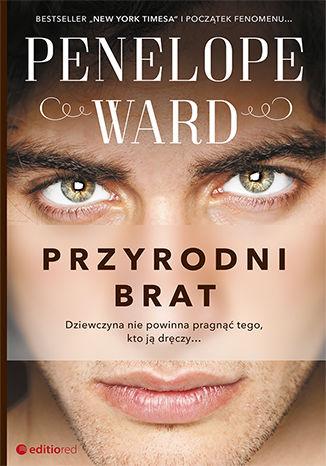 Okładka książki/ebooka Przyrodni brat