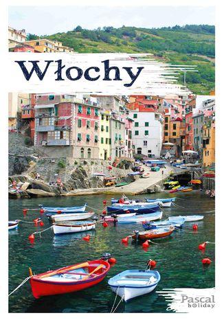 Okładka książki/ebooka Włochy