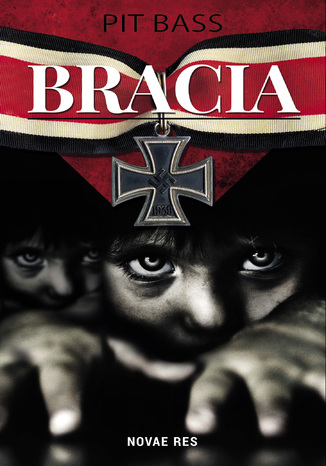Okładka książki/ebooka Bracia