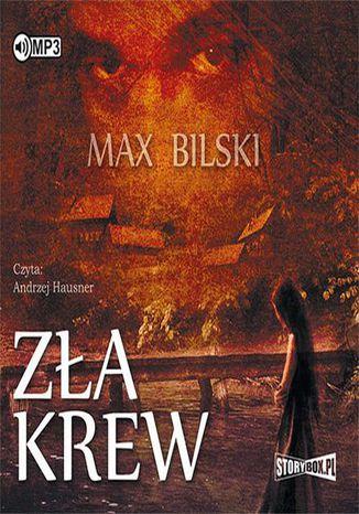 Okładka książki/ebooka Zła krew
