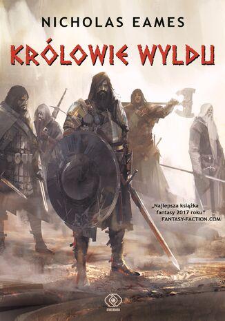 Okładka książki/ebooka Królowie Wyldu