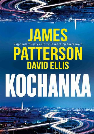 Okładka książki/ebooka Kochanka