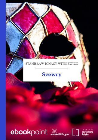 Okładka książki/ebooka Szewcy