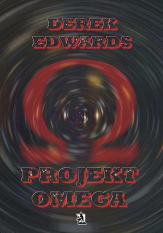 Okładka książki/ebooka Projekt Omega